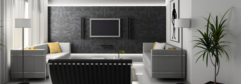 Rénovation architecture d'intérieur décoration design